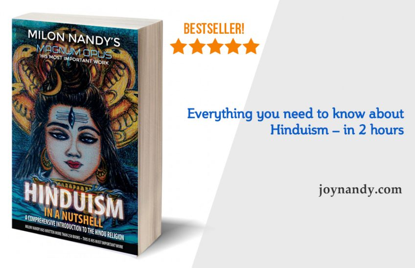 Hinduism in a Nutshell by Milon Nandy